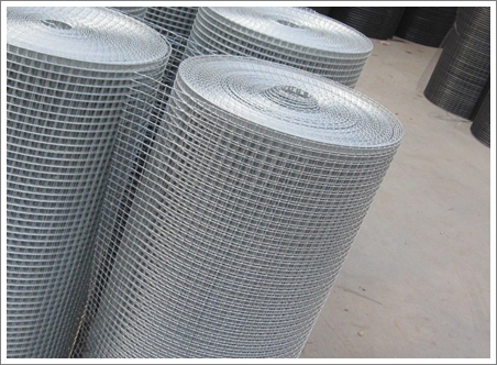 Welded Wire Mesh Screen Material Sus304 Sus316 Sus310s